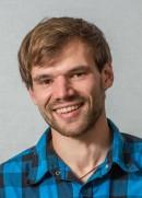 Portrais Johannes